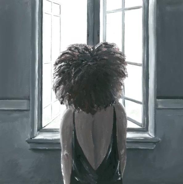 Window album cover
