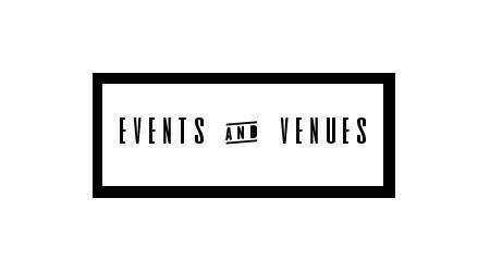 Home Page Buttons_eventsandvenues